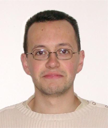 David Ribet